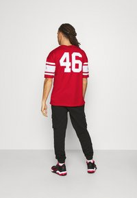 Fanatics - NFL SAN FRANCISCO 49ERS FRANCHISE SUPPORTERS - Club wear - red - 2