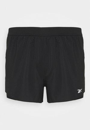 2-IN-1 SHORT - Pantaloncini sportivi - black