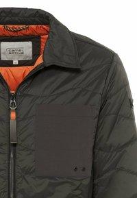 camel active - Light jacket - anthra - 7