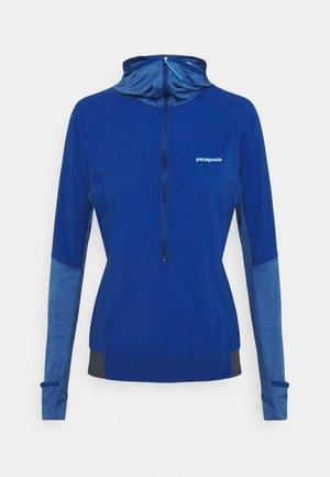 AIRSHED PRO - Langarmshirt - superior blue