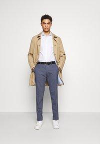 Tiger of Sweden - TORDON - Suit trousers - blue - 1
