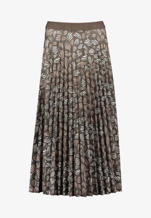 A-line skirt - print multicolour