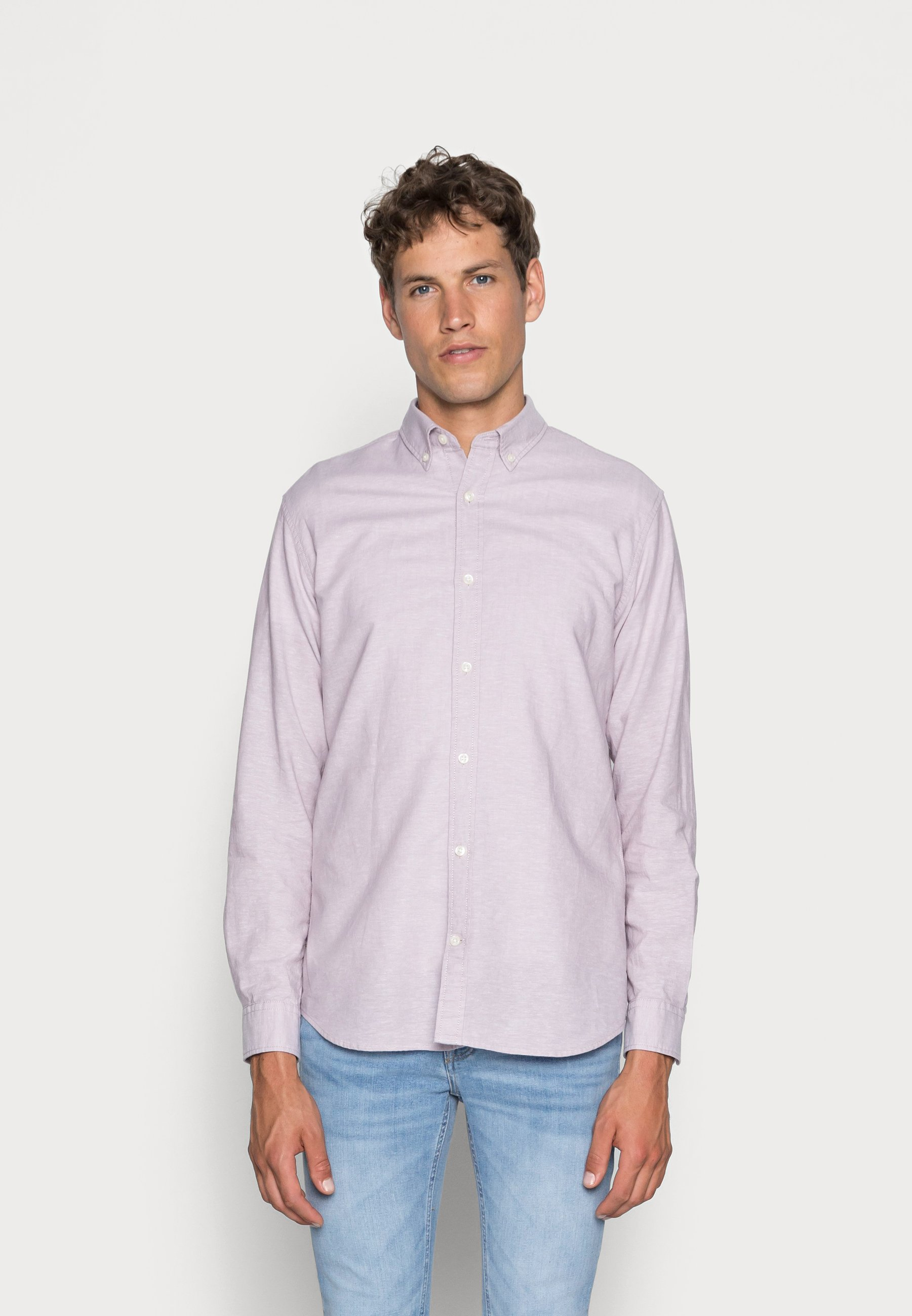Uomo JJESUMMER  - Camicia