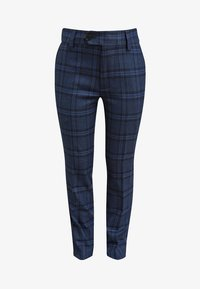Next - Trousers - blue - 0