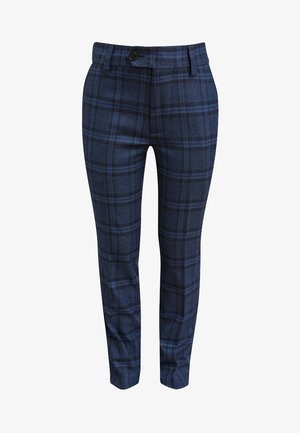 Pantalones - blue