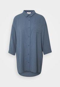 FLOW  - Blouse - vintage blue