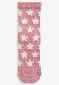 Next - 5 PACK BUNNY - Socks - pink - 5