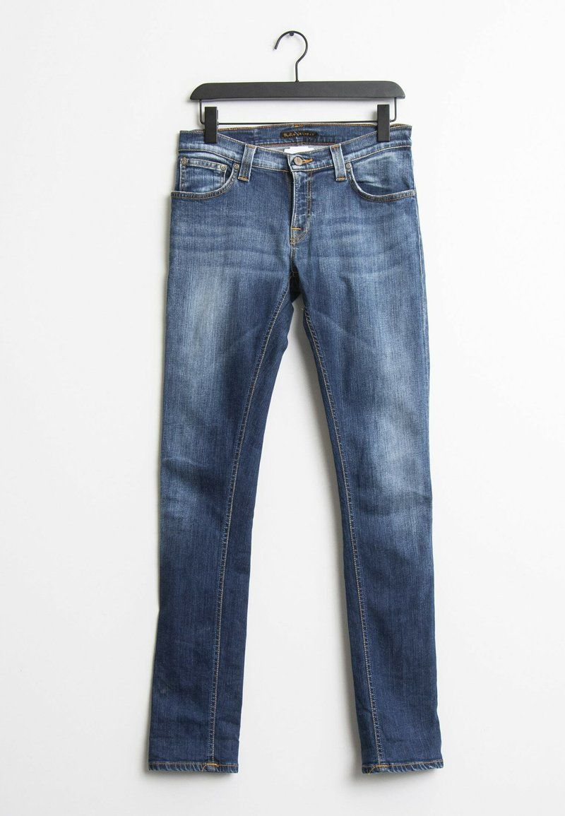 Nudie Jeans - Slim fit jeans - blue