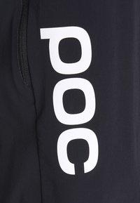 POC - GUARDIAN AIR SHORTS - Sports shorts - sylvanite grey - 2