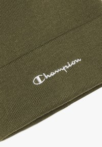 Champion - BEANIE GLOVES SET  - Hansker - olive - 2