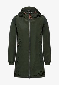 Cecil - Winter coat - grün - 3
