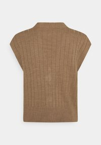 ONLY - ONLTESSA - Cardigan - toasted coconut - 1