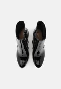 ALDO Wide Fit - AURELLANE - Bottines - black - 5
