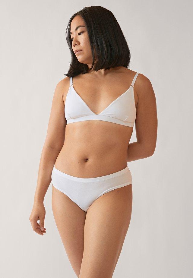 EIRAA - Slip - white