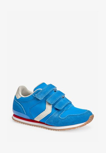 Trainers - blue-grey