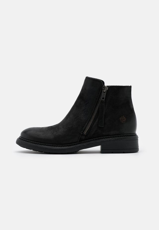 GLORIA - Ankle boots - black