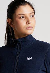 Helly Hansen - Fleece jacket - navy - 3