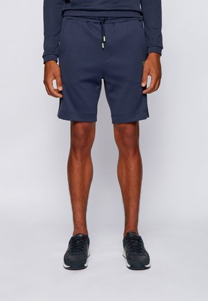 HEADLO ICON - Pantaloni sportivi - dark blue