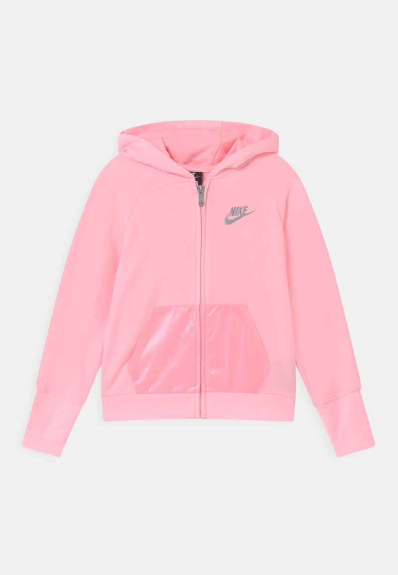 Nike Sportswear - SPORTSWEAR FULL ZIP - Mikina na zip - arctic punch