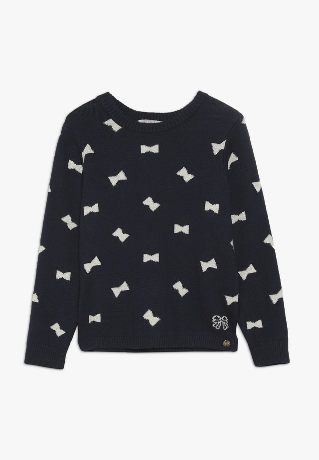 LERETRO - Jumper - navy