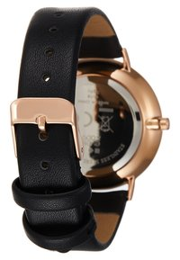 Even&Odd - Horloge - black - 2
