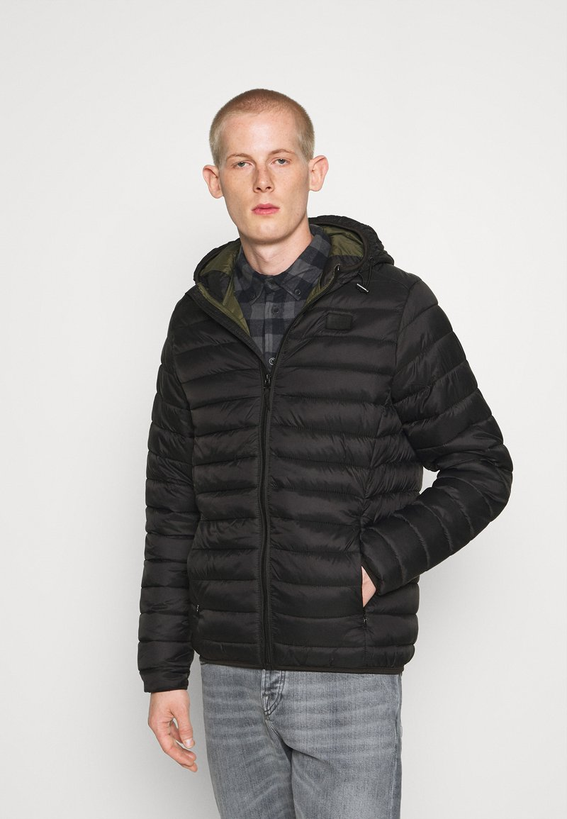 Blend - OUTERWEAR - Light jacket - black
