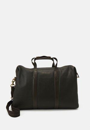 CASUAL DUFFLE UNISEX - Weekend bag - green