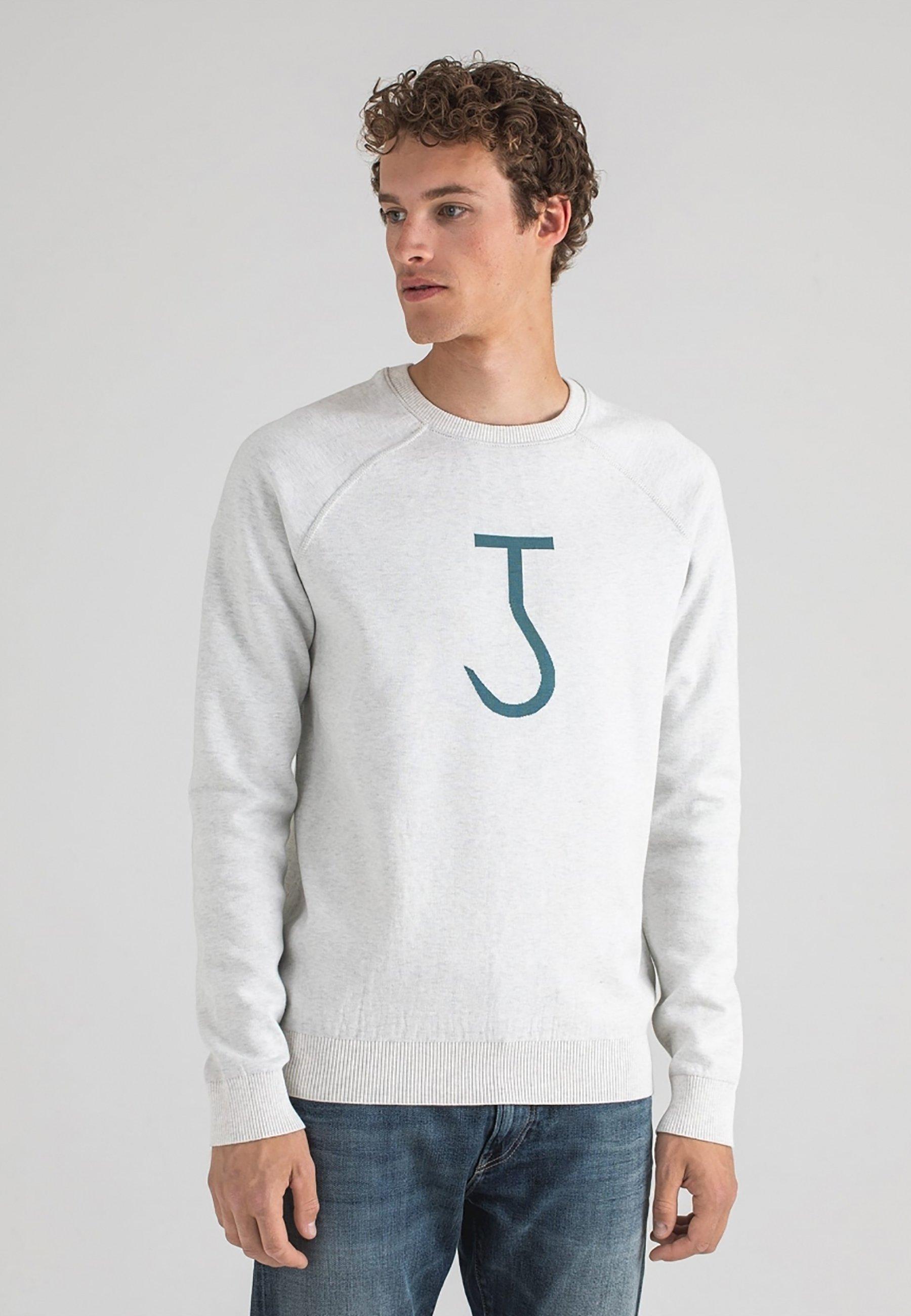 Homme WEAR ALVISE CREW - Pullover