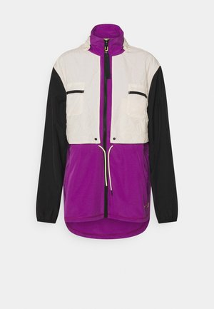 TRAIN FIRST MILE JACKET - Training jacket - multi-coloured