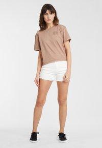 O'Neill - Denim shorts - white - 1