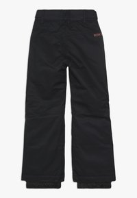 Roxy - BACKYARD  - Skibukser - true black - 1