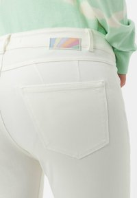 BRAX - STYLE ANA S - Jeans Skinny Fit - off-white - 4
