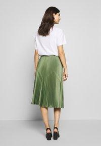 someday. - ONERA - A-line skirt - garden green - 2