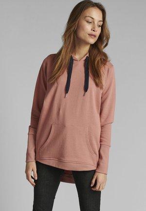 Sweater - ash rose