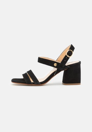 ISABELLA - Sandals - black