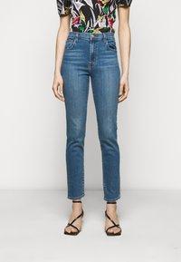 J Brand - RUBY - Straight leg jeans - lovesick - 0
