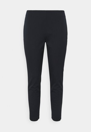 KESLINA PANT - Jeggings - navy