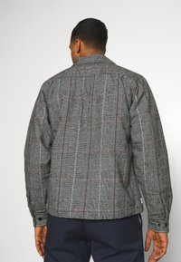 Obey Clothing - Summer jacket - black multi - 2