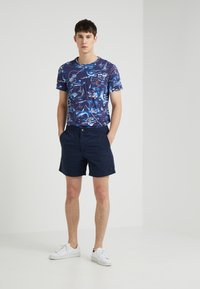 Polo Ralph Lauren - CLASSIC PREPSTER - Shorts - nautical ink - 1