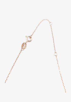 CHA - Halskette - rose gold-coloured