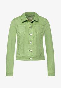 Street One - Denim jacket - grün - 3