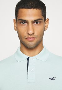 Hollister Co. - HERITAGE  - Polo - mint - 3