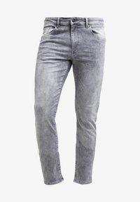 Petrol Industries - SEAHAM - Jeans slim fit - dustysilver - 6