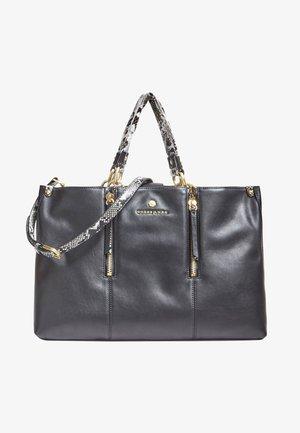 LAPIS  - Handbag - schwarz