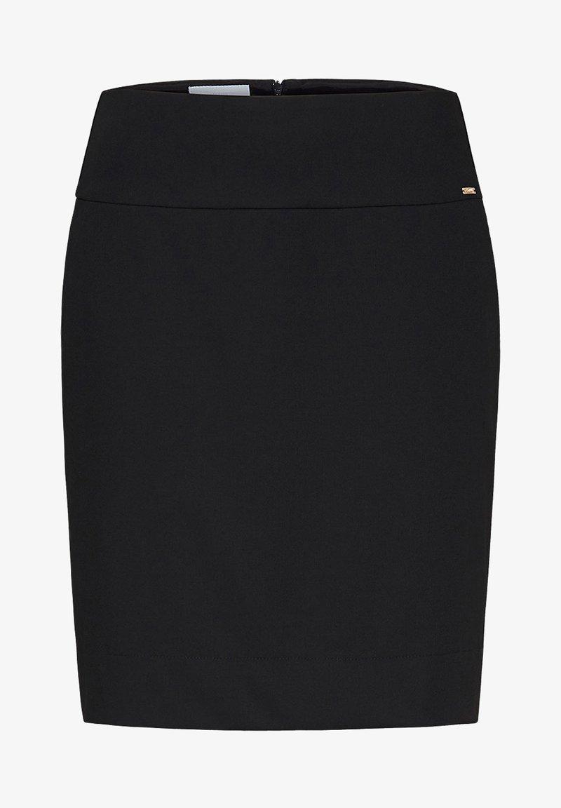 Cinque - Pencil skirt - black