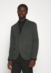 Selected Homme - SLHSLIM COLE - Sako - dark green - 0