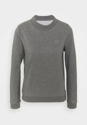 Sweatshirt - pitch chine