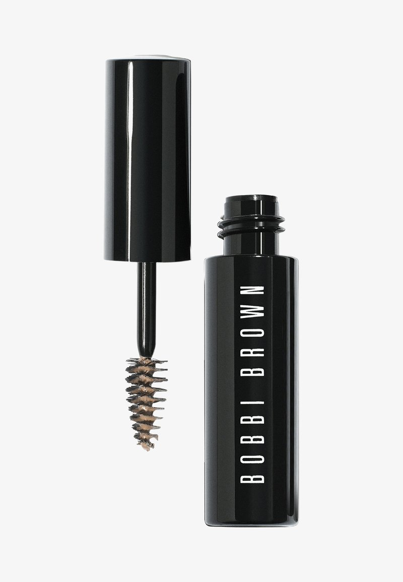 Bobbi Brown - NATURAL BROW SHAPER & HAIR TOUCH UP - Augenbrauengel - rich brown