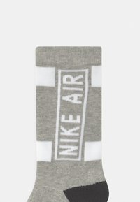 Nike Sportswear - AIR CREW 2 PACK UNISEX - Socks - midnight navy - 2