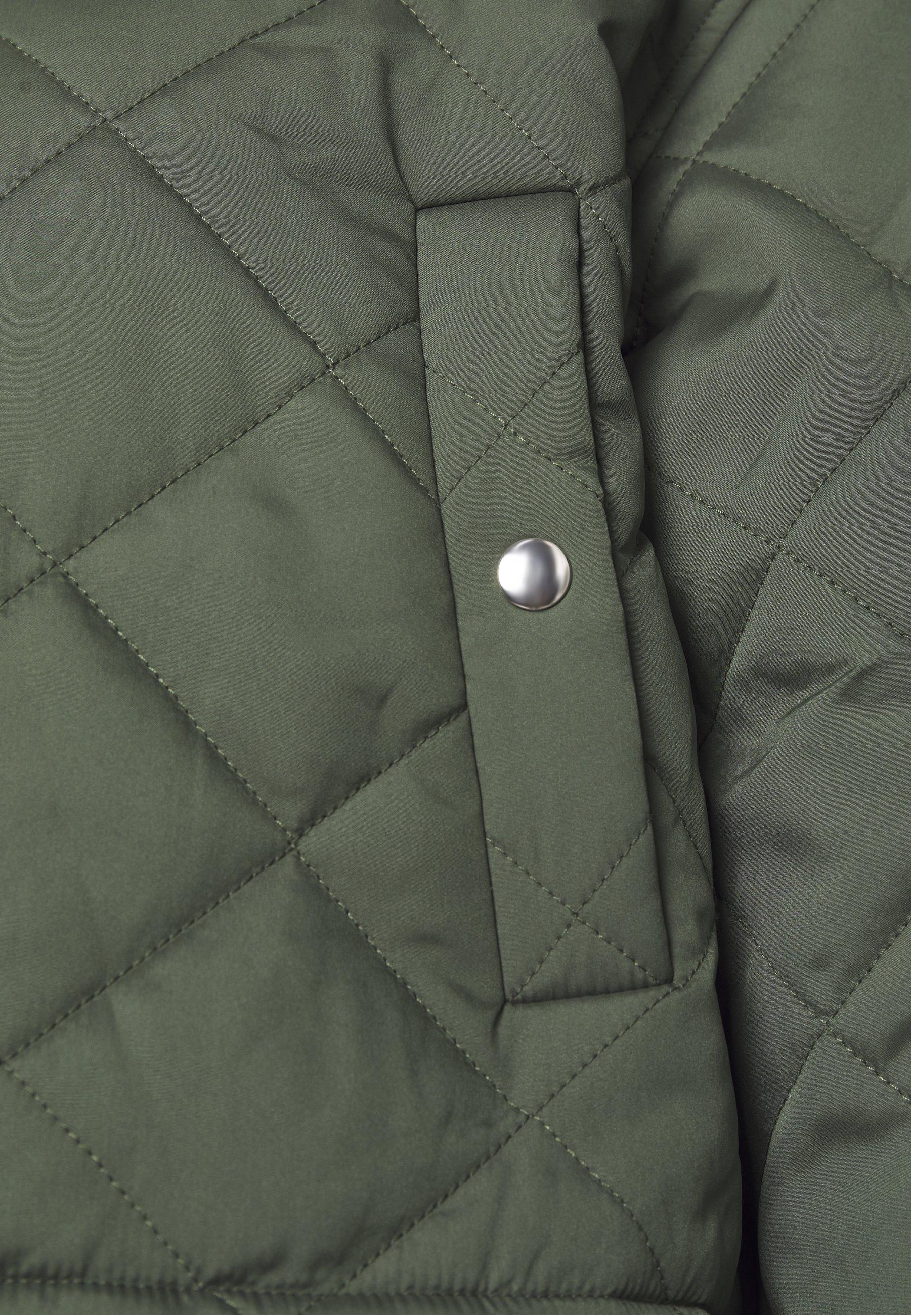 Best Seller Women's Clothing esmé studios DANA OUTDOOR JACKET Bomber Jacket thyme RdvXpDZZJ
